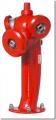 Hydrant Bornes Incendie Et Souterrain.