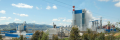 Recovery boilers: For chemicals recovery and power generation in pulp mills