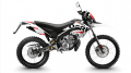 Motocross Derbi Senda R X-treme