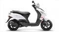 Motoscooters Derbi Boulevard 125