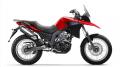 Moto Derbi Terra 125