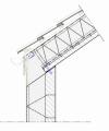 L'élément de toiture PAMAFlex