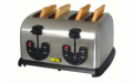 Grille pain et toaster