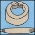 Collier cervical Bota modele z