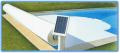 Couverture de piscine Soléio