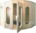 Le sauna FinLine