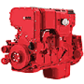 Construction/industrial equipment engines
