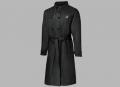 Trenchcoat Willex Black