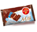 Chocolat au lait Canderel Milk