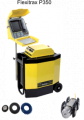 Тractor Transportable System Pearpoint P350 flexitrax