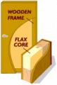 Agroboard Linopan Flaxboard