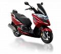 Scooter 2 sièges Kymco G-dink 125 i