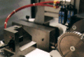 Automated Test Stands for final quality control on Automatic Break System sensors.