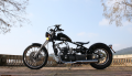 Moto Leonart Daytona
