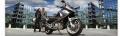 Moto Honda NT700V ABS Deauville