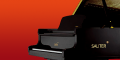 Les pianos Sauter