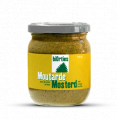 Moutarde aux orties