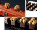 Chocolats et autres douceurs