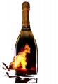 Vin cuvée Franco Dragone millésime 2009