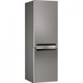 Réfrigérateur combiné 6th Sense® fresh control green generation WBV34272 DFC IX