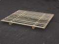 Custom-made pallets