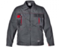 Multi-pockets jacket