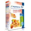 Crunchy muesli à la fraise Weight Watchers