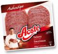 Saucisson Aoste Authentique