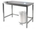 Table De Travail Standard