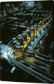 Fluids for conveyor chains, articulated joints, gears and hydraulic systems