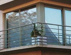 Commande Traitement de des portes et fenêtres Color-line®GREEN