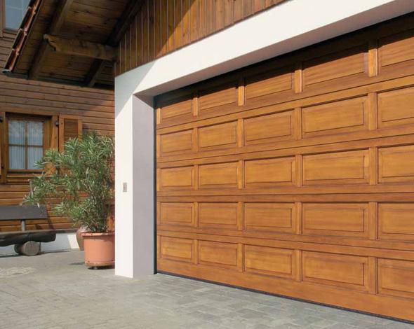Commande Portes de garage