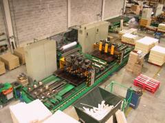 Emballage des produits