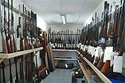 Reparation des armes