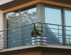 Traitement de des portes et fenêtres